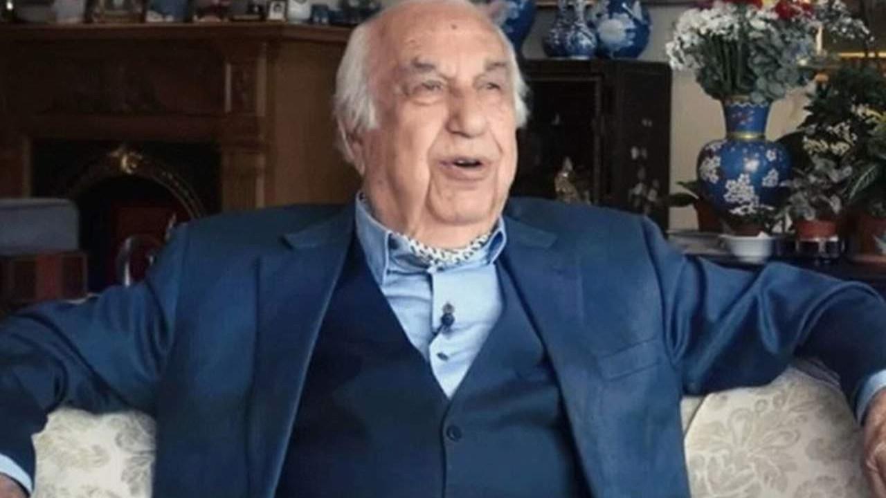 Gazeteci Lütfü Akdoğan hayatını kaybetti