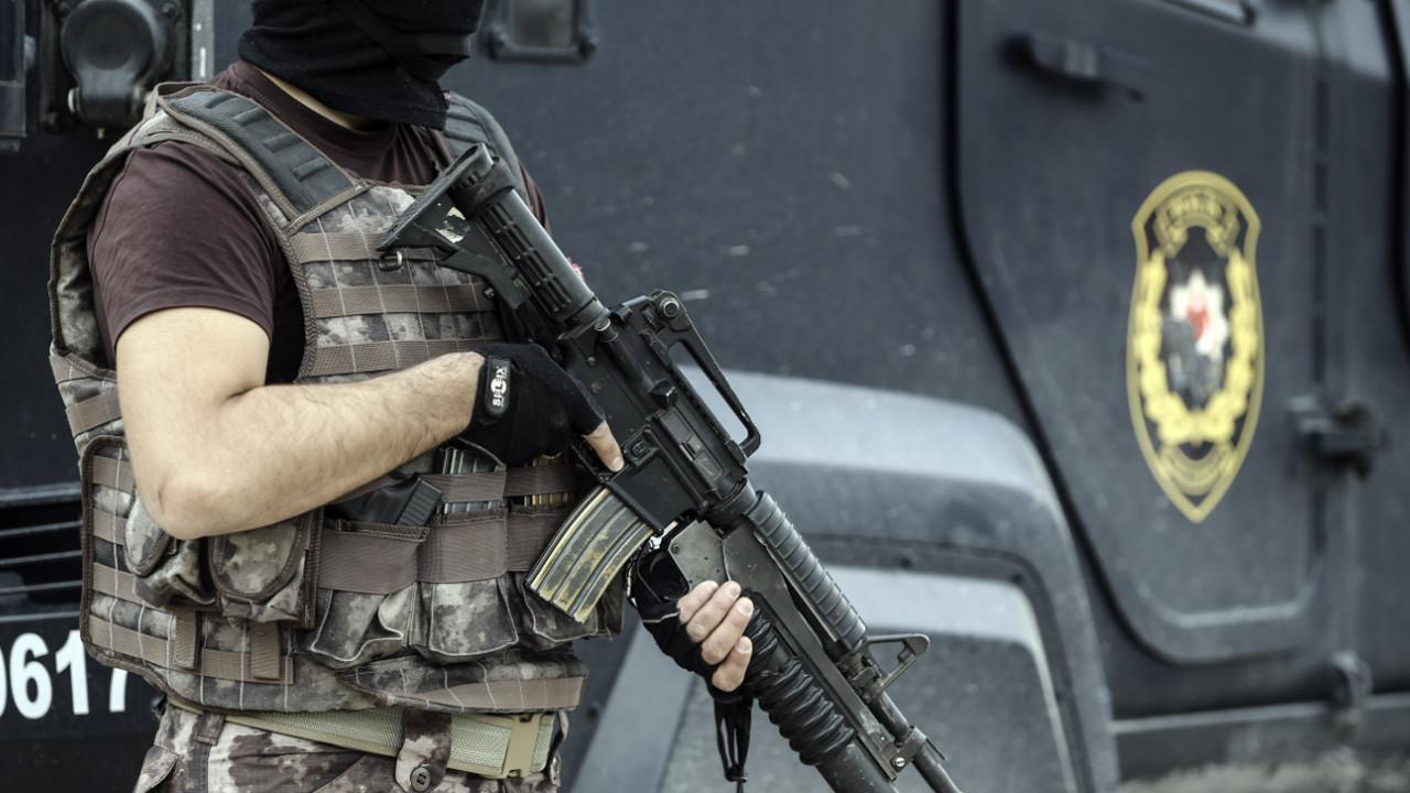 İstanbul'da casusluk operasyonu: 4'ü Rus 6 kişi tutuklandı