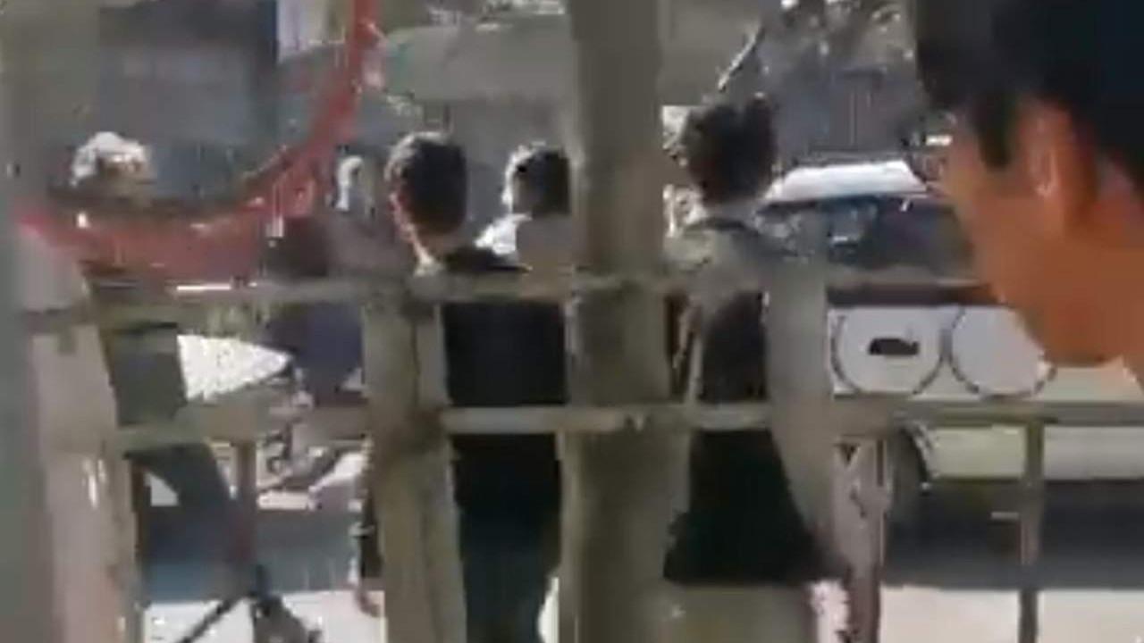 Afganistan'da Türk gazeteciye Taliban saldırısı
