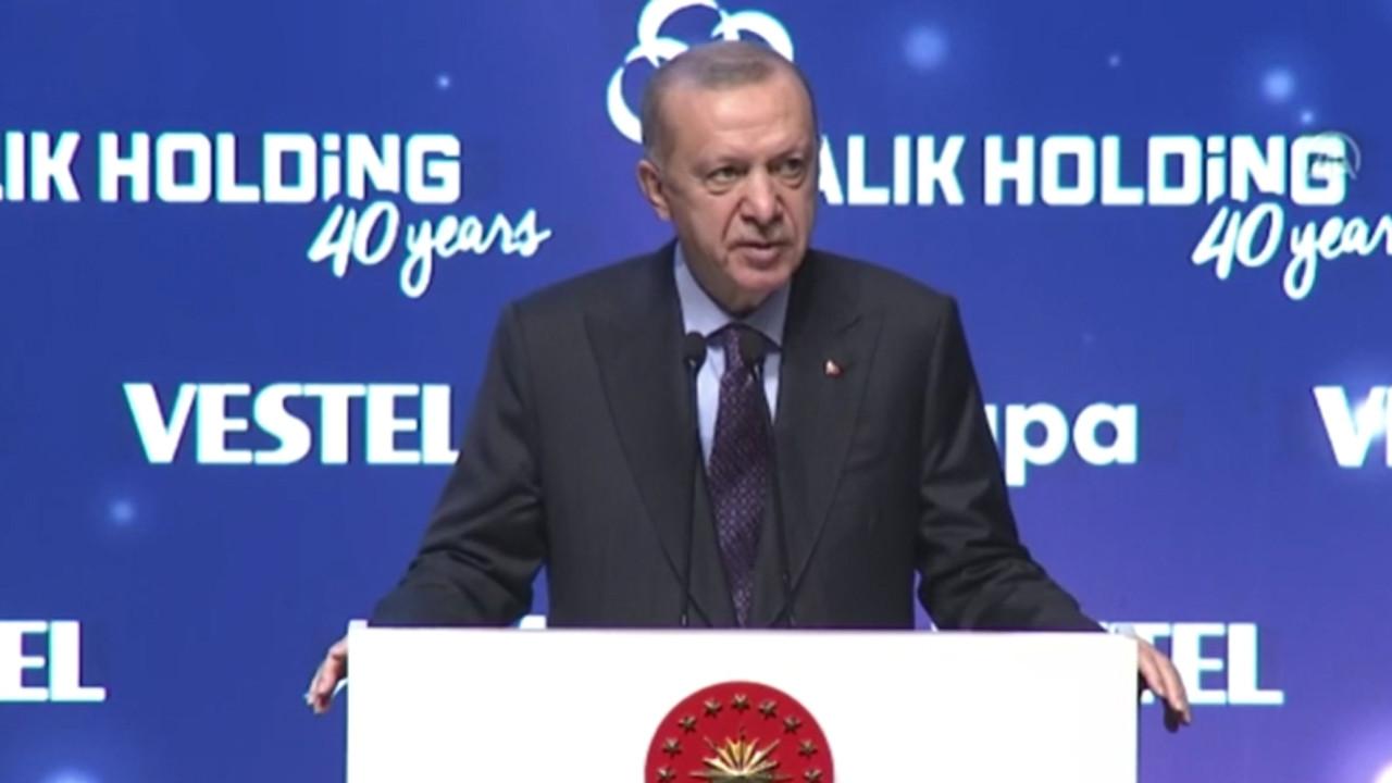 Erdoğan açıkladı: Afrika'ya 6 milyar dolarlık yatırım