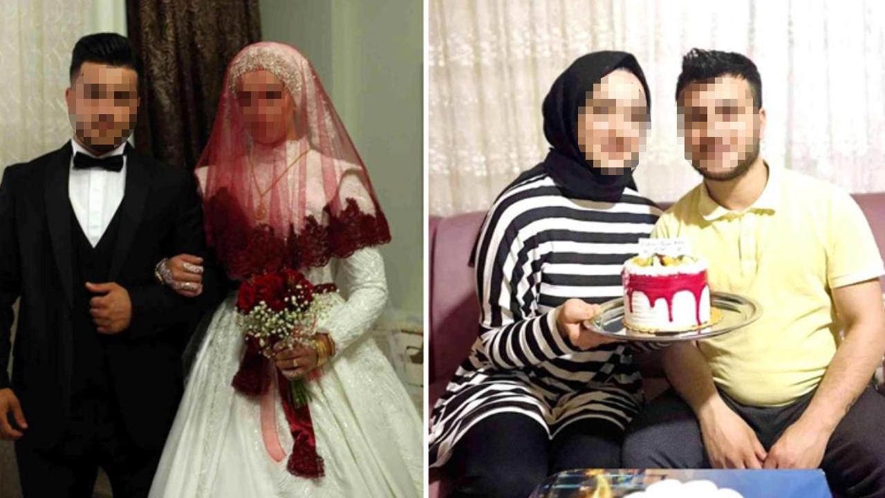 Yeni evli genç kadın ölü bulundu! Son mesajları ortaya çıktı