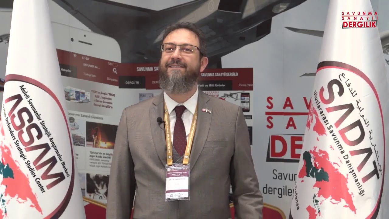 SADAT'tan suçlamalara ''Erdoğan'ın imajını zedelemek için'' yanıtı