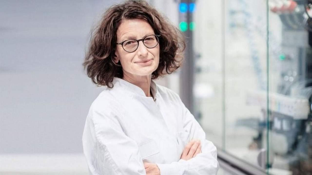 Prof. Dr. Özlem Türeci kanser aşısı için tarihi verdi
