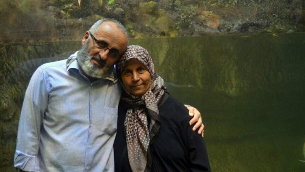 Büyükşen çifti cinayetinde Afgan zanlı tahliye edildi