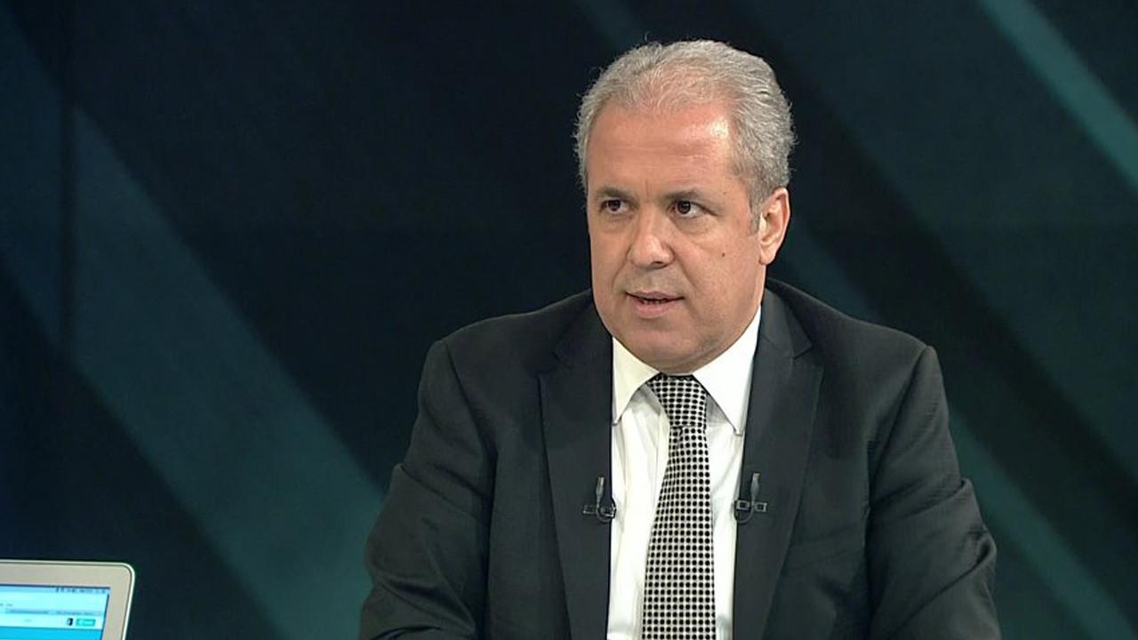 AK Partili Şamil Tayyar'dan yüksek kur tepkisi: ''Mutlaka bir izahı olmalı''