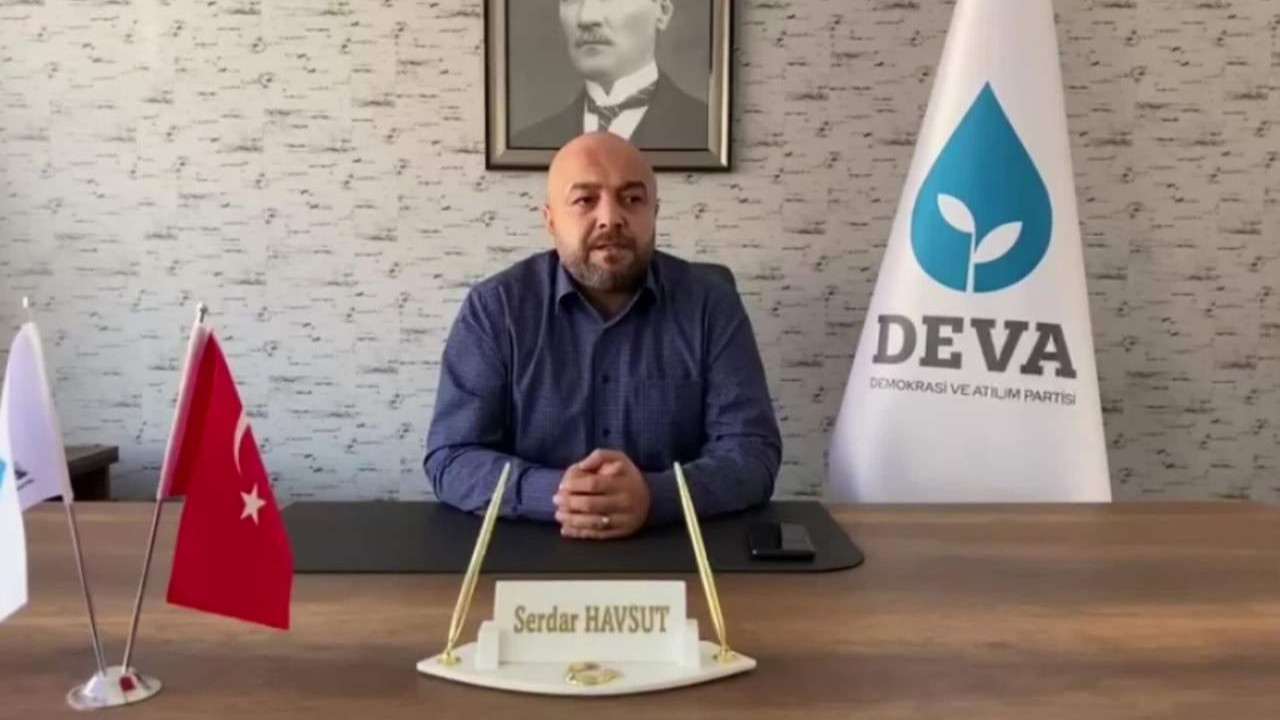 DEVA Partili isim AK Parti üyesi çıktı