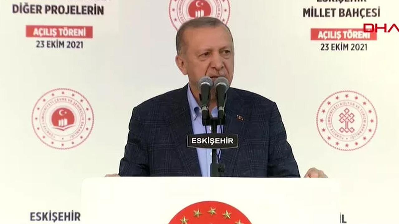 Erdoğan talimat verdi: 10 büyükelçi istenmeyen adam ilan edilecek