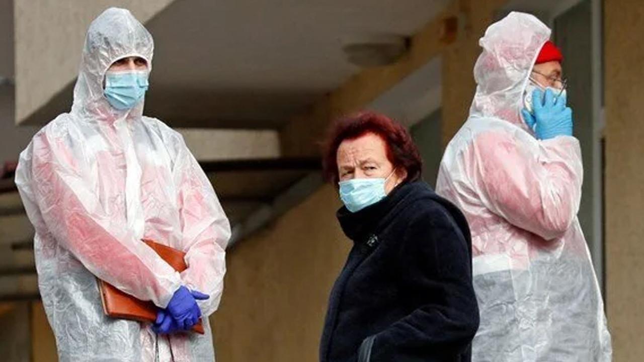 Doğu Avrupa'da koronavirüs alarmı: Rekor can kaybı