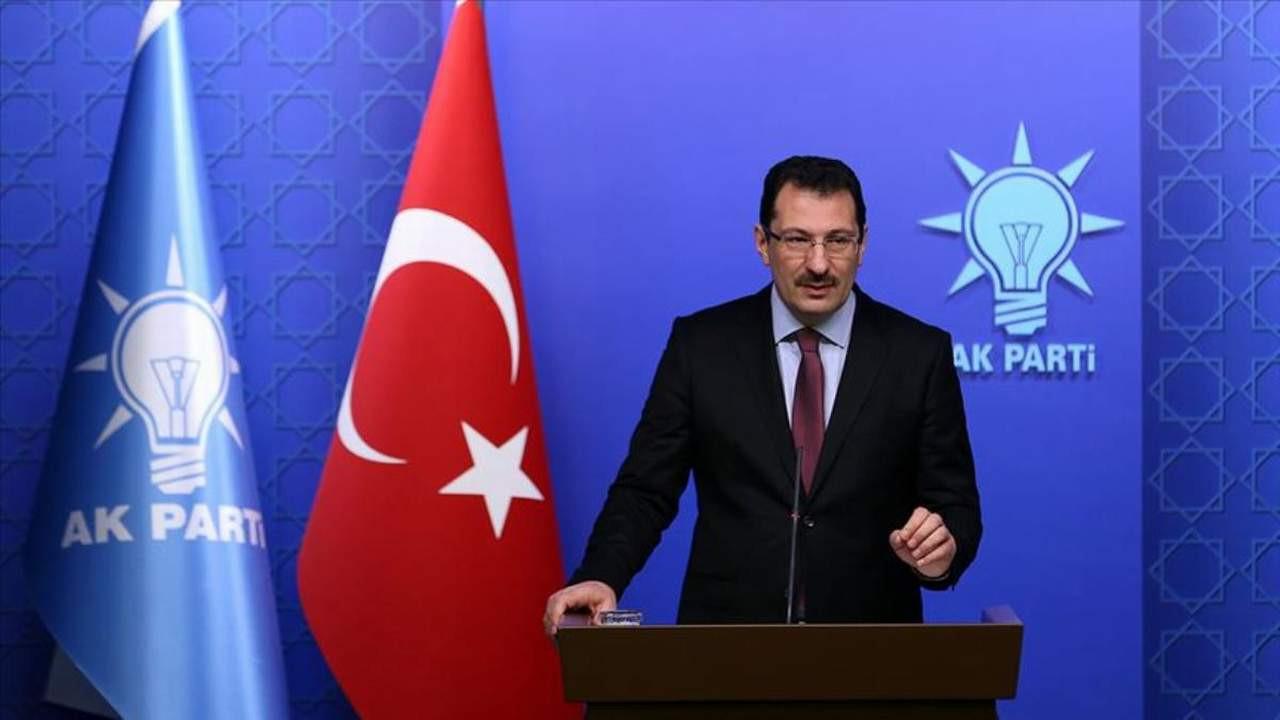 ''Erdoğan'ın aday olamayacağı'' iddiaları üzerine AK Parti'den açıklama