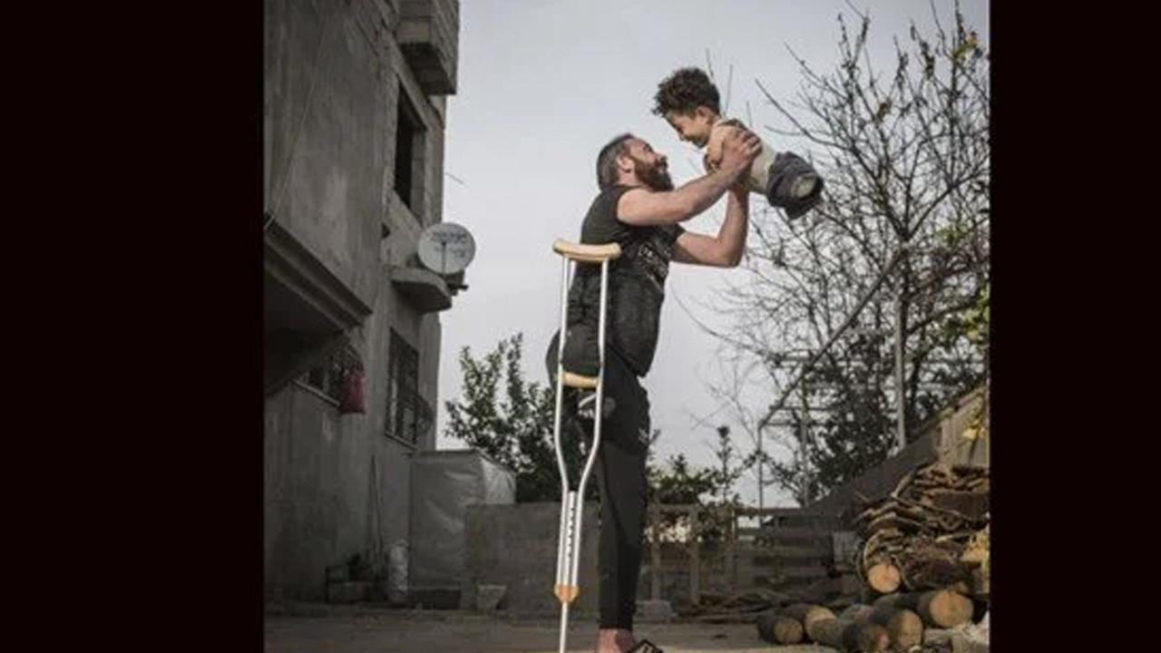 Türk fotoğrafçıya ''yılın fotoğrafı'' ödülü