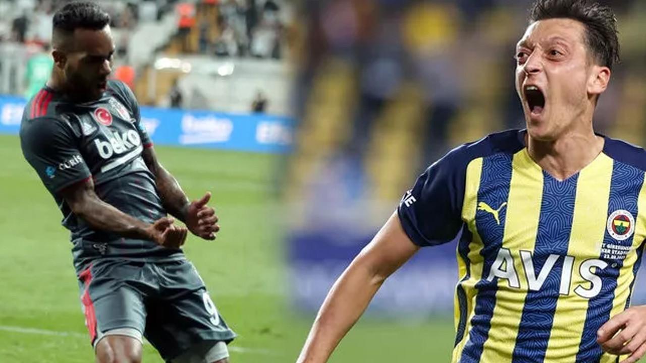 Serdar Ali Çelikler'den Mesut Özil eleştirisi
