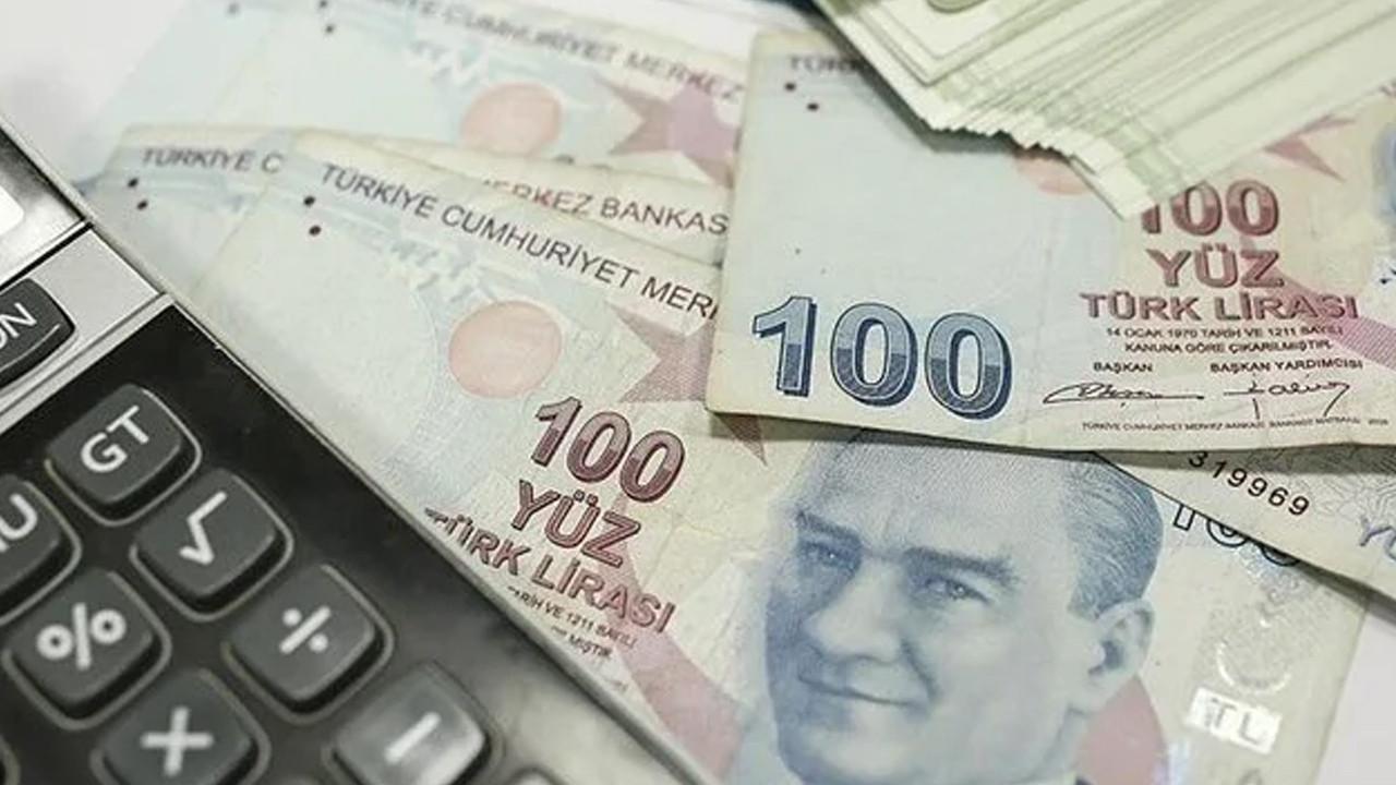 Türk-İş'ten gelir vergisi düşürülsün talebi