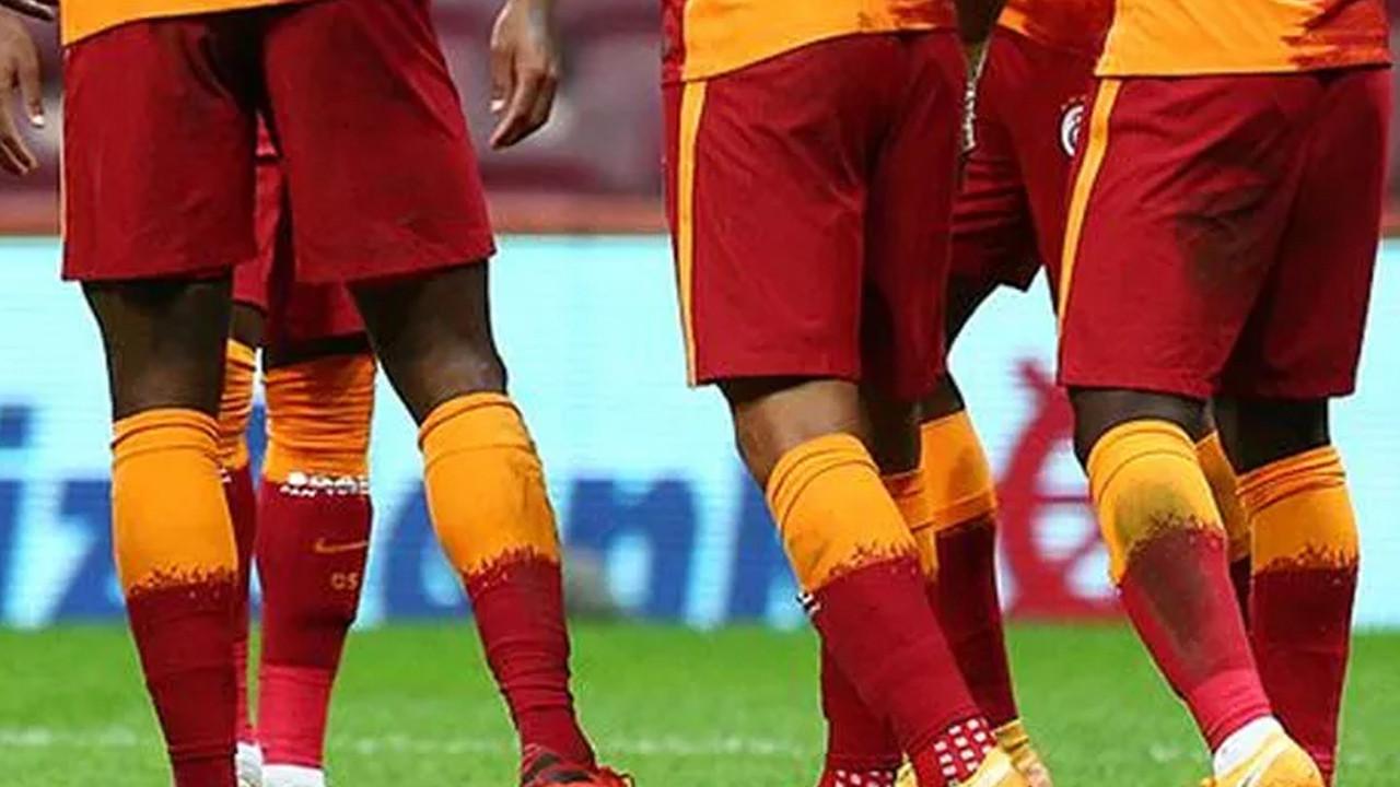 Galatasaray'da büyük şok: İki isim Beşiktaş derbisinde forma giyemeyecek
