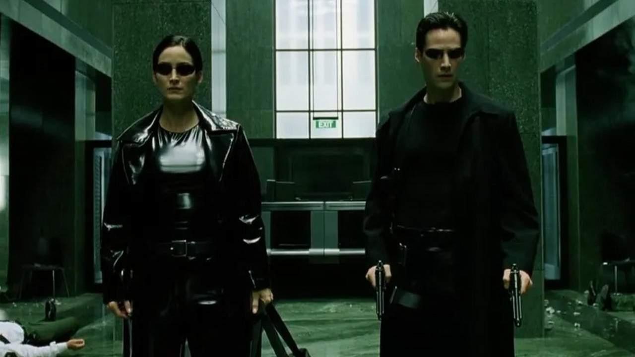 Matrix hayranlarına Matrix 5 müjdesi