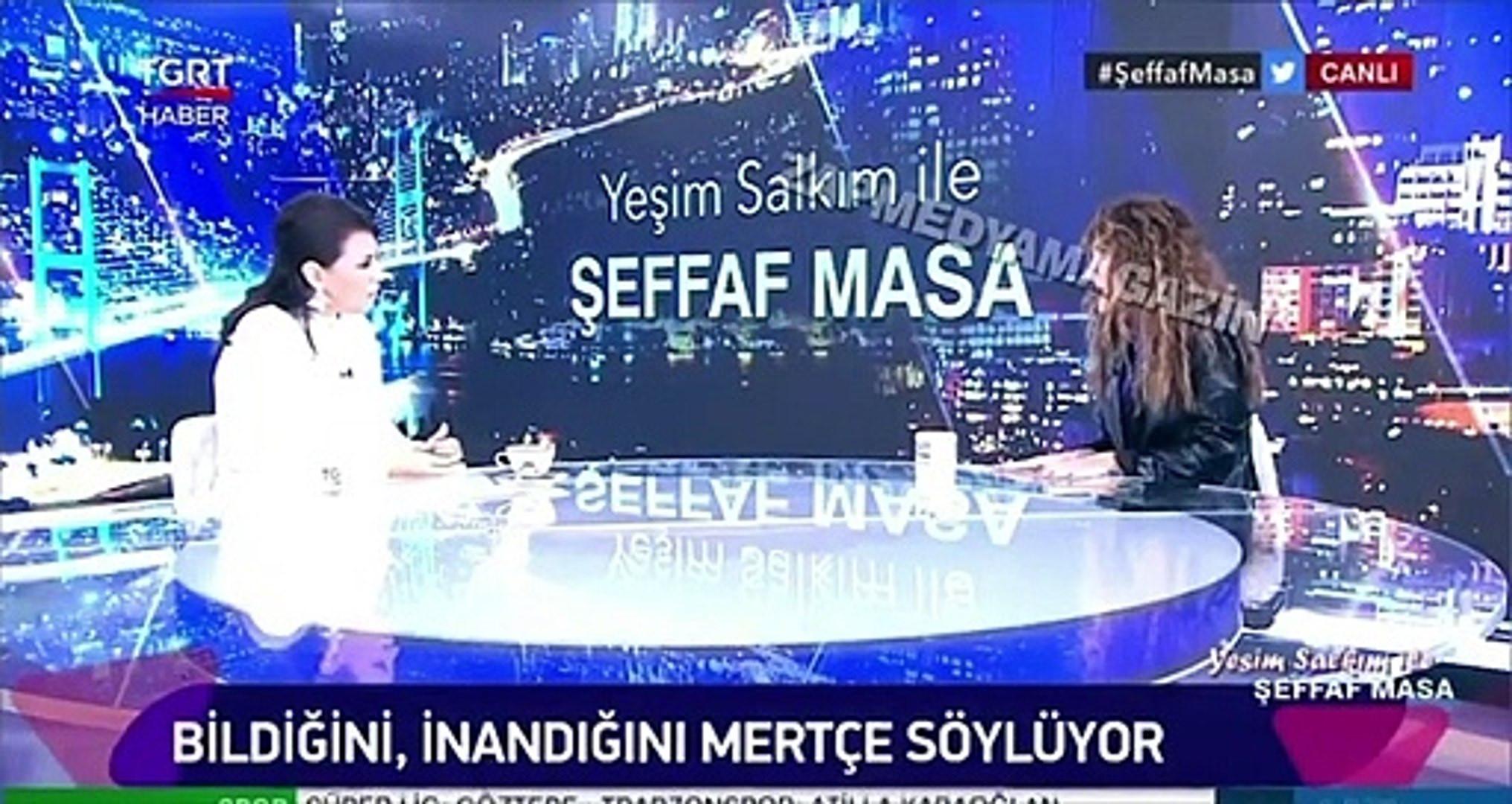 Seren Serengil: ''Zina yeniden suç olmalı''