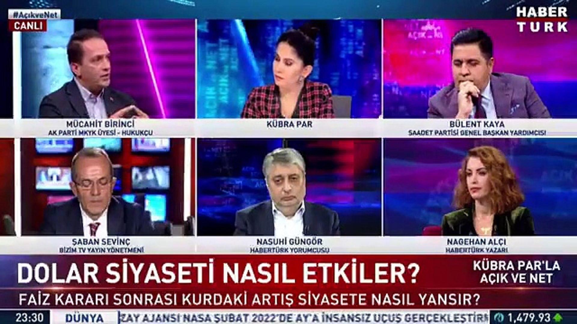 AK Partili isimden ''Döviz kuru ne olursa düşer'' sorusuna olay yanıt