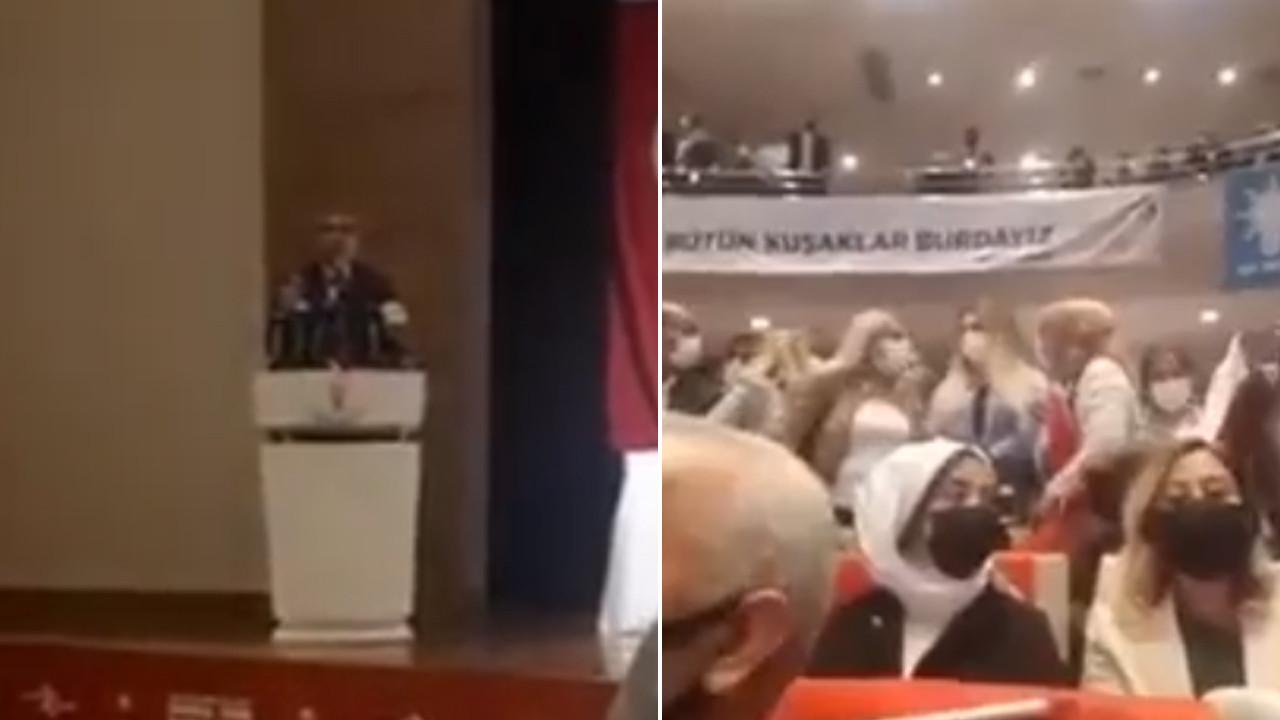 AK Partili başkanın ''Kim varsa üye yapın'' sözlerine öyle bir yanıt verdi ki...