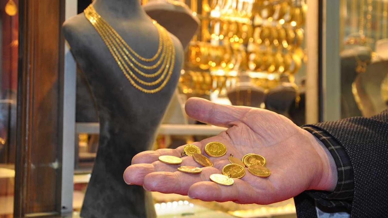 Ünlü ekonomistten altın için ''rekor'' tahmini