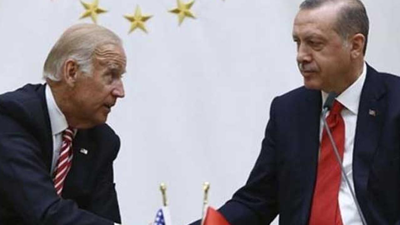 ABD'li Kongre üyelerinden Biden'a Türkiye mektubu: Tehlike arz ediyor
