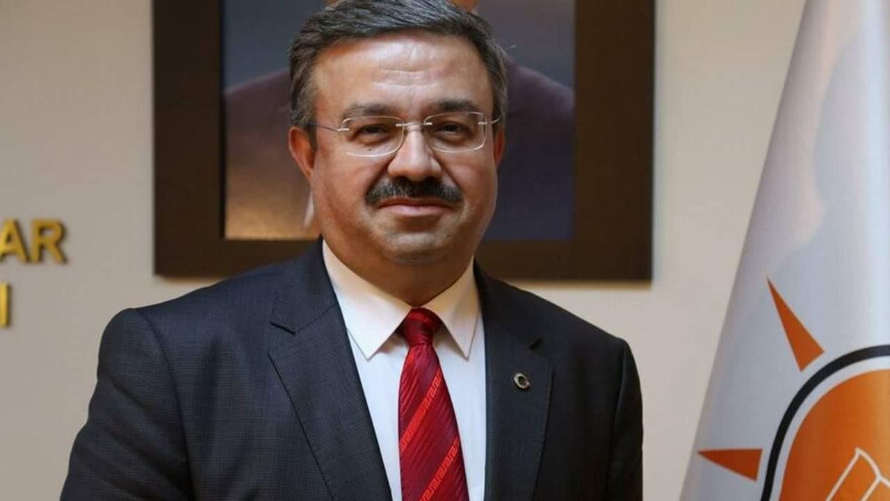 AK Partili vekil cezaevlerini övdü
