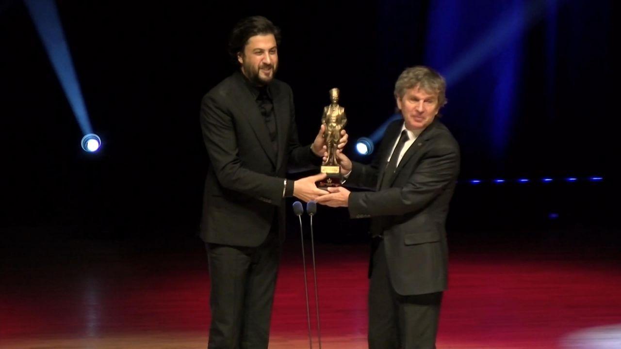 Best of Rumeli 2021 ödülleri sahiplerini buldu