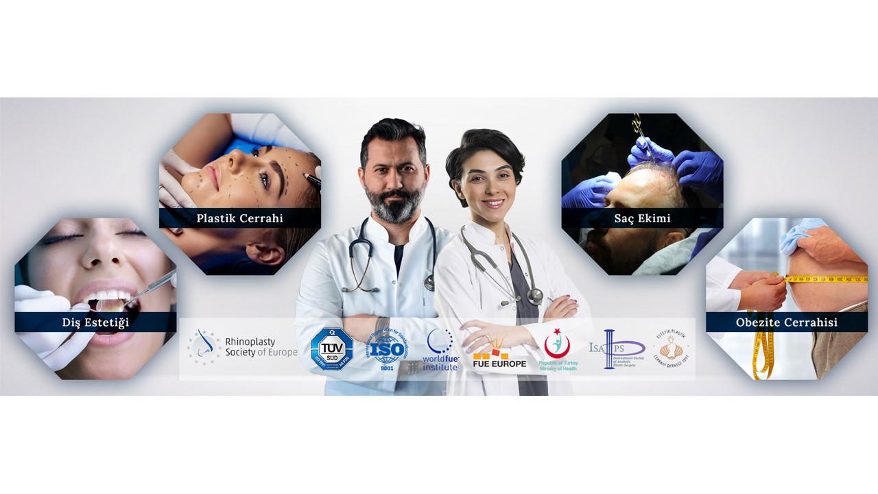 Burun Şeklini Yaptırmanın Yöntemleri – Estevien Clinic – Dr. Okan Morkoç