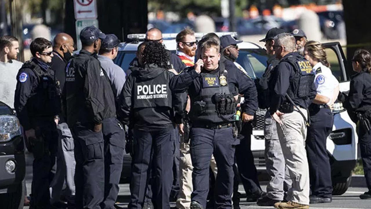 ABD'de bomba alarmı! Yollar kapatıldı