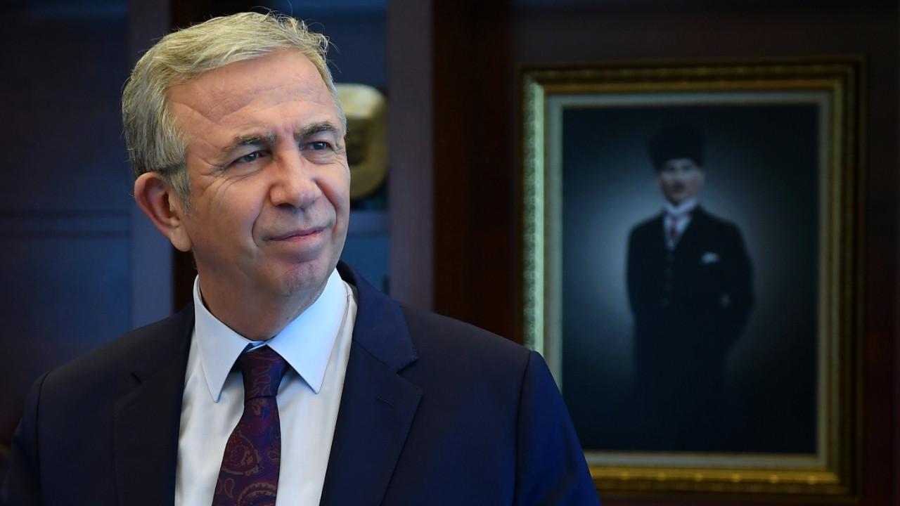 Mansur Yavaş 600 milyon TL'lik kara kış destek paketini açıkladı