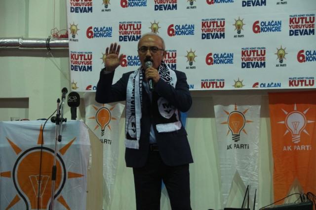Bakan Elvan: Ben güçlüyüm, istediğimi yaparım devri bitti