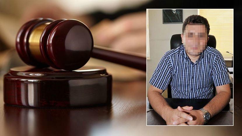 Hakime kayınvalide ihbarıyla dava