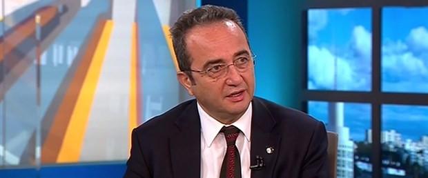 ''Kılıçdaroğlu kaçtı'' iddiasına CHP'den 'tünel' cevabı