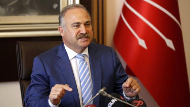 CHP'den Erdoğan'a hodri meydan: Elinden geleni...