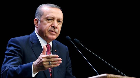''Erdoğan ile iyi ilişki kurabilmek için...''