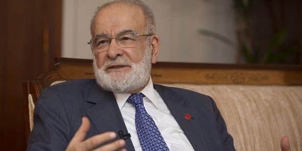 Karamollaoğlu'ndan şaşırtan 'diktatör' açıklaması