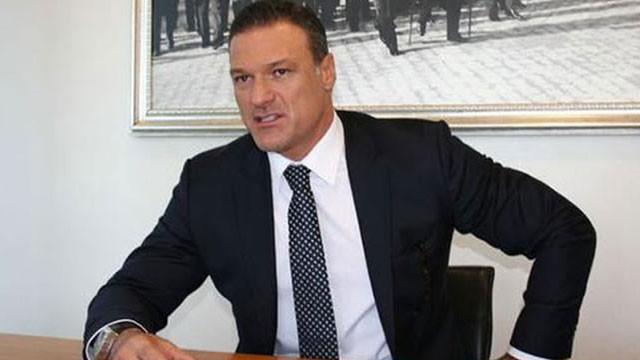 Denizlispor Alpay Özalan'la anlaşamadı