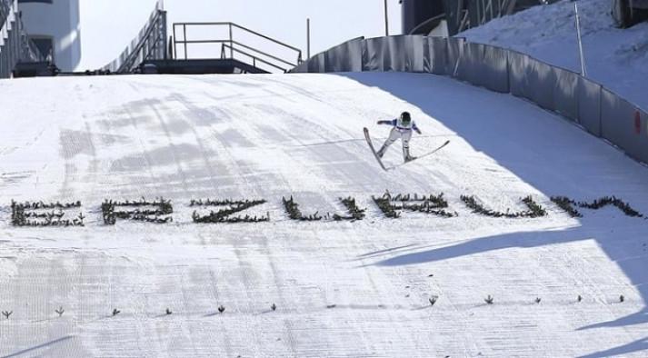 Türkiye 2026 Kış Olimpiyatları'na aday