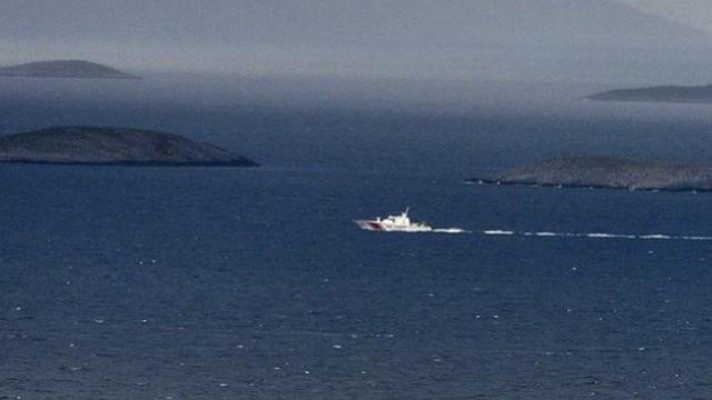 ''Adalarımızı Yunan'a bırakan vatana ihanetten yargılansın''