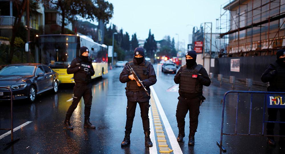 Dev operasyon: 49 kişi gözaltına alındı