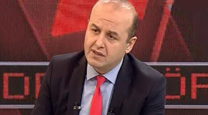AK Partili kalemden 'istenmeyenler' listesi