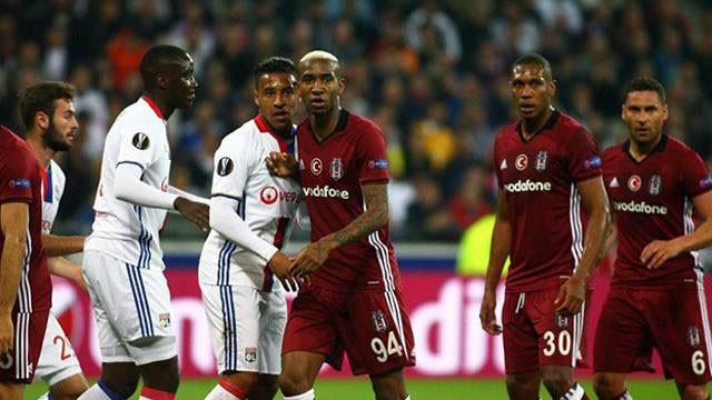 İşte Beşiktaş'ın Lyon planı