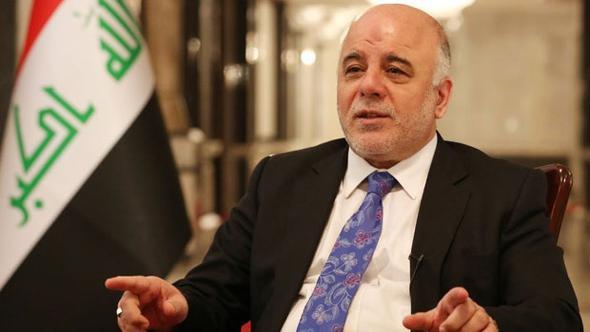 Irak Başbakanı'ndan ''bayrak'' çıkışı