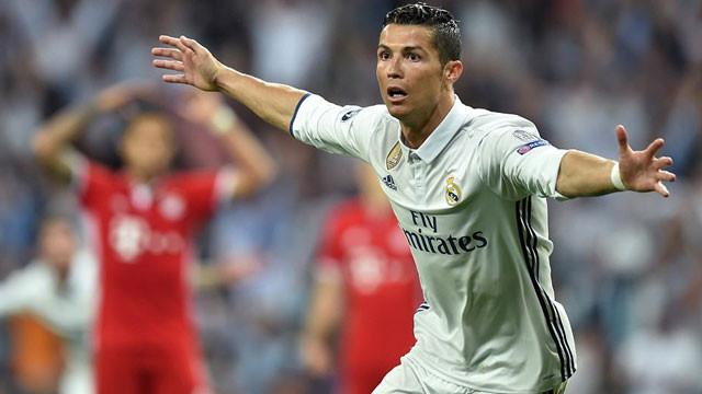 Real Madrid uzatmalarda coştu