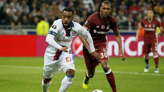 Beşiktaş Lyon'u nasıl eler ? İşte tüm ihtimaller...