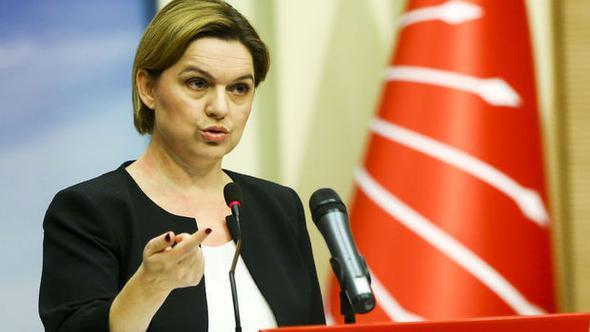 Sular durulmuyor ! CHP'den referandum için şok çıkış