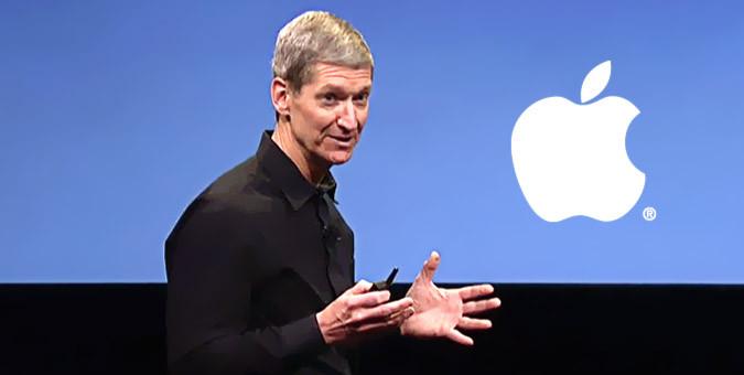 Apple CEO'sundan şaşırtan Türkiye tweetleri