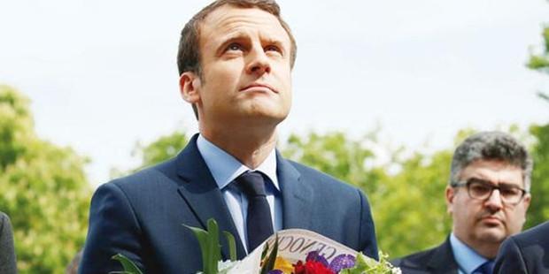 Fransa'nın muhtemel liderinden Türkiye hakkında şok sözler