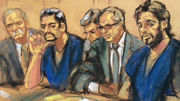 Zarrab'ın avukatlarına 'davayı bulandırıyorsunuz' suçlaması