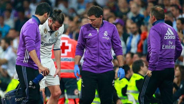 Real Madrid'i kahreden haber !