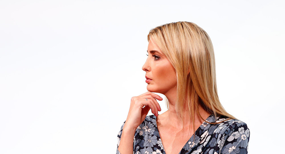 Trump'ın kızından kadınları çıldırtan sözler