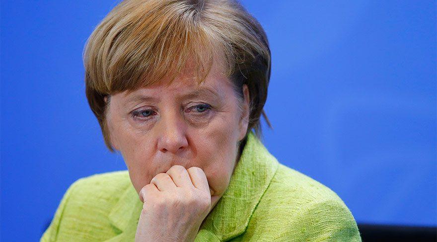 Merkel'in Türkiye planı deşifre oldu